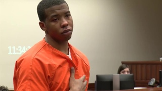 Emotional Raw court footage with father of murdered pizza delivery driver forgiving killer in court.
