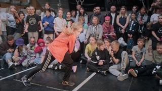 ДВИЖЕНИЕ Battle March 2021   Hip-Hop Kids under 9 years   Semifinal   Saba vs Поля