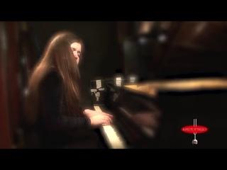 F. Liszt. Consolation # 3 (Elena Drozdova,  piano) Ф. Лист. Утешение # 3 Исполняет Елена Дроздова