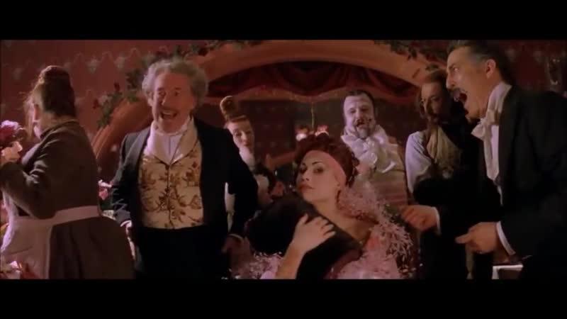 Примадонна из фильма Призрак Оперы