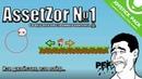 Геймпад как у Flatingo AssetZor №1 Joystick Pack Unity3D Dev Hub indie gamedev 🎮