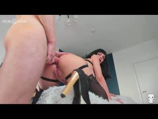 Hotline Aurora- Sexy Whore Loves Anal and Big Cock