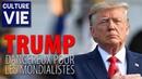 CULTURE DE VIE 17 FÉVRIER 2020 TRUMP DANGEREUX POUR LES MONDIALISTES