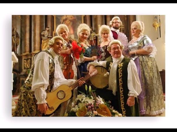 Insula Magica. Музыка ранняя, исполненная на старинных музыкальных инструментах.