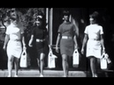 American Airlines Stewardess College - 1968