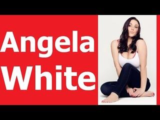 Porn Actress Angela White — №8 on PornHub ()