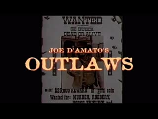 Rocco Siffredi : Outlaws / 1998