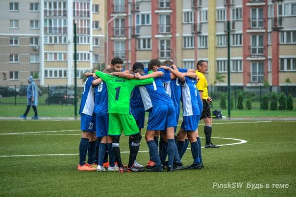 Чемпионат Беларуси 2020/21. U-15.