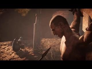 Assassin's Creed Origins Незримые DLC — Все ролики [Русская Озвучка] Игрофильм The Hidden Ones [_W1xb-FP8E4]