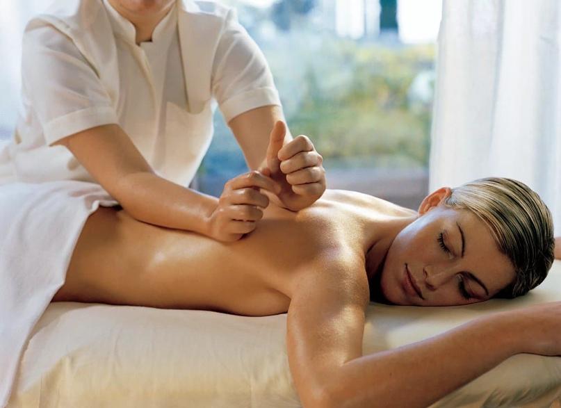 Услуги массажа любой сложности от салона красоты BestLook Studio в бизнес-центре «Нагатинский»