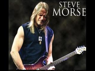 Deep Purple=история группы и приключения гитариста Стива Морса. Интервью.