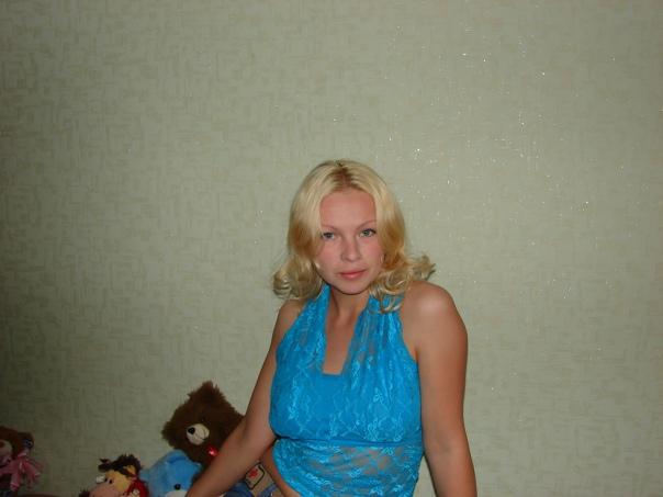 Алёна Абрамова, Екатеринбург, Россия