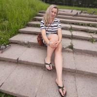 Фотография Ани Богдевич