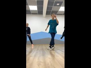 Видео от © PUZZLE DANCE PALACE   Танцевальная студия СПб