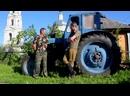 Трактор МТЗ-50 Беларусь