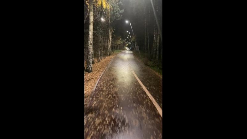 Видео от Михаила Маренкова