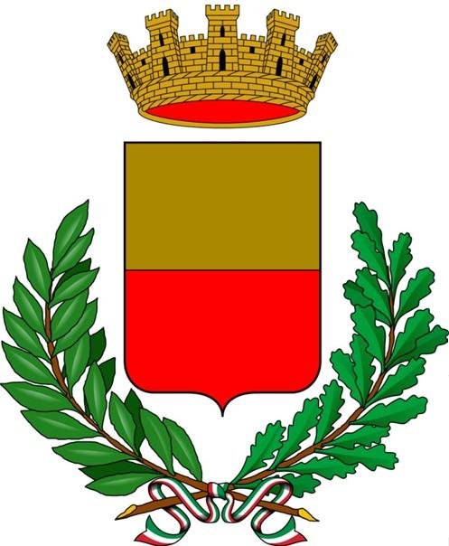 il simbolo del Comune di Napoli