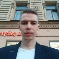 Алексей Федосов