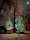 Лаврова-Глинка Ксения | Москва | 46