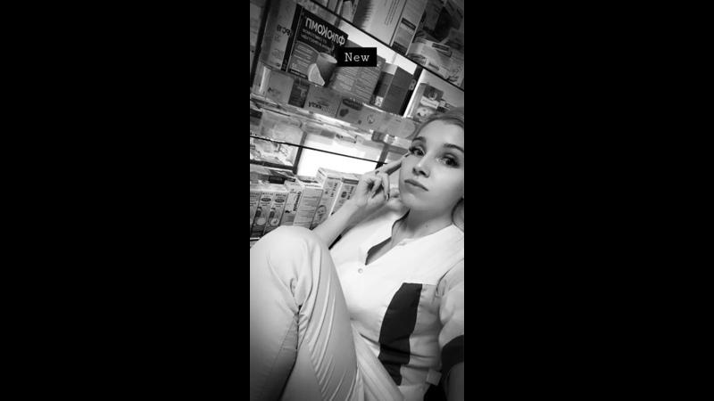 Видео от Юлии Сенчуговой