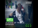 Armin van Buuren - A State Of Trance 023 22.11.2001 Recorded Live From Golden at Stoke-On-Trent, UK 17.11.2001