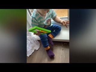 Видео от Эли Мулладжановой