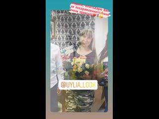 Video by Yulia Lukyantseva
