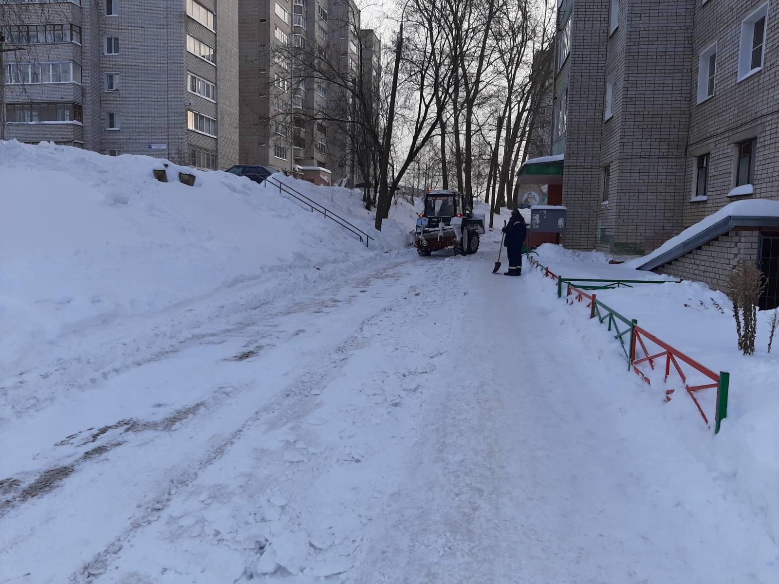 Улица Физкультурников дом 2 механизированная уборка