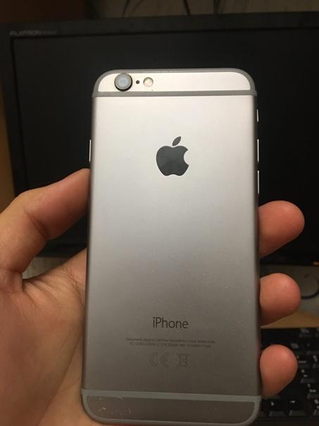 Apple iPhone 6 32 ГБ