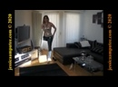 Y2mate - Jessica Amputee Short clip of photo shoot 1 Heels _360p