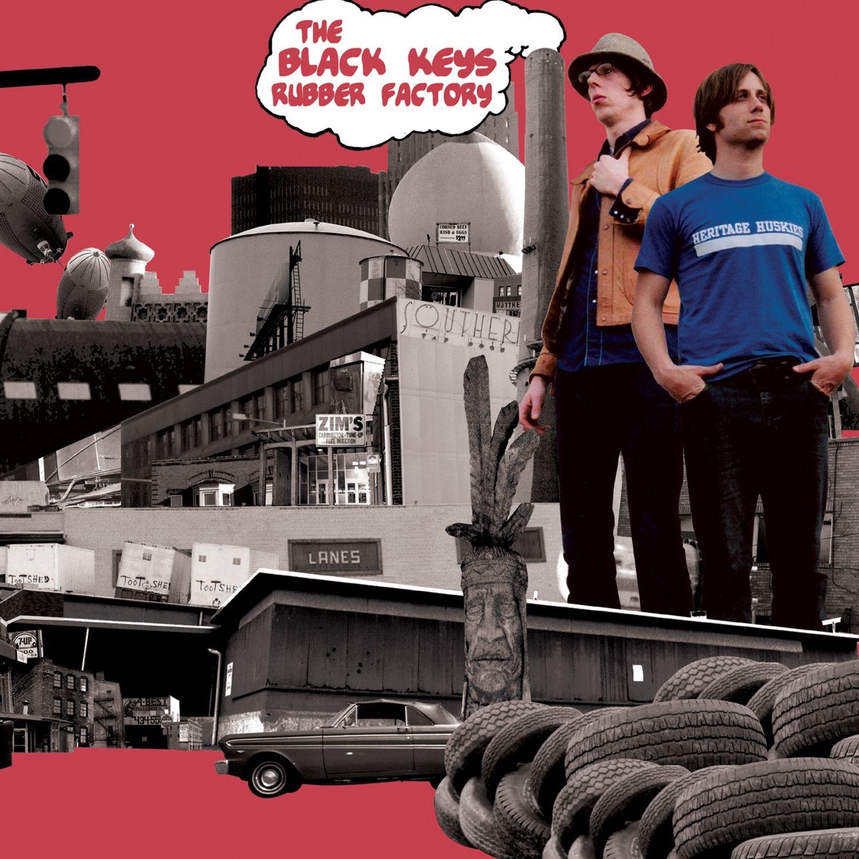 The Black Keys