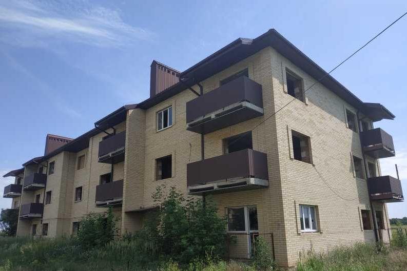 В Таганроге, Ростове и Азовском районе восстановят в правах обманутых дольщиков еще 9 проблемных МКД