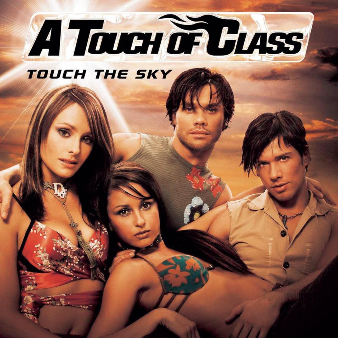 Atc album Touch The Sky