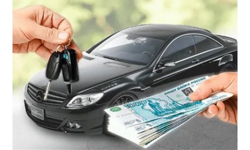 Выкуп автомобилей Санкт-Петербург