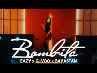 Eazy x G Voo x Bayastan - Бомбита (Кыргызстан 2020) на русском +