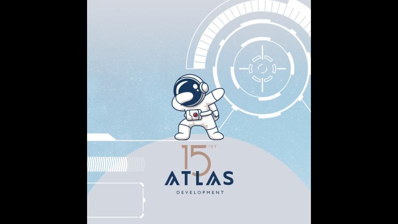 В 2021 году компании Атлас Девелопмент исполняется 15 лет