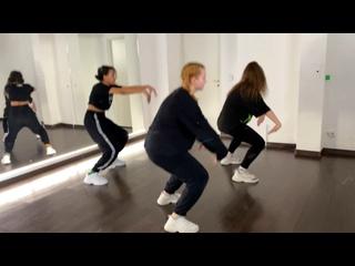 Keem - No sense | Танцы в Череповце