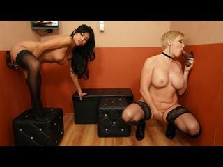 GloryHole - Ember Snow, Ryan Keely - DogFart - December 26, 2020 New Porn Milf Big TIts Ass Hard Sex BBC Asian Mature Brazzers