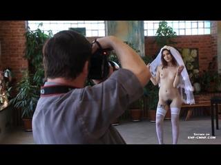 Свадьба с голой невестой