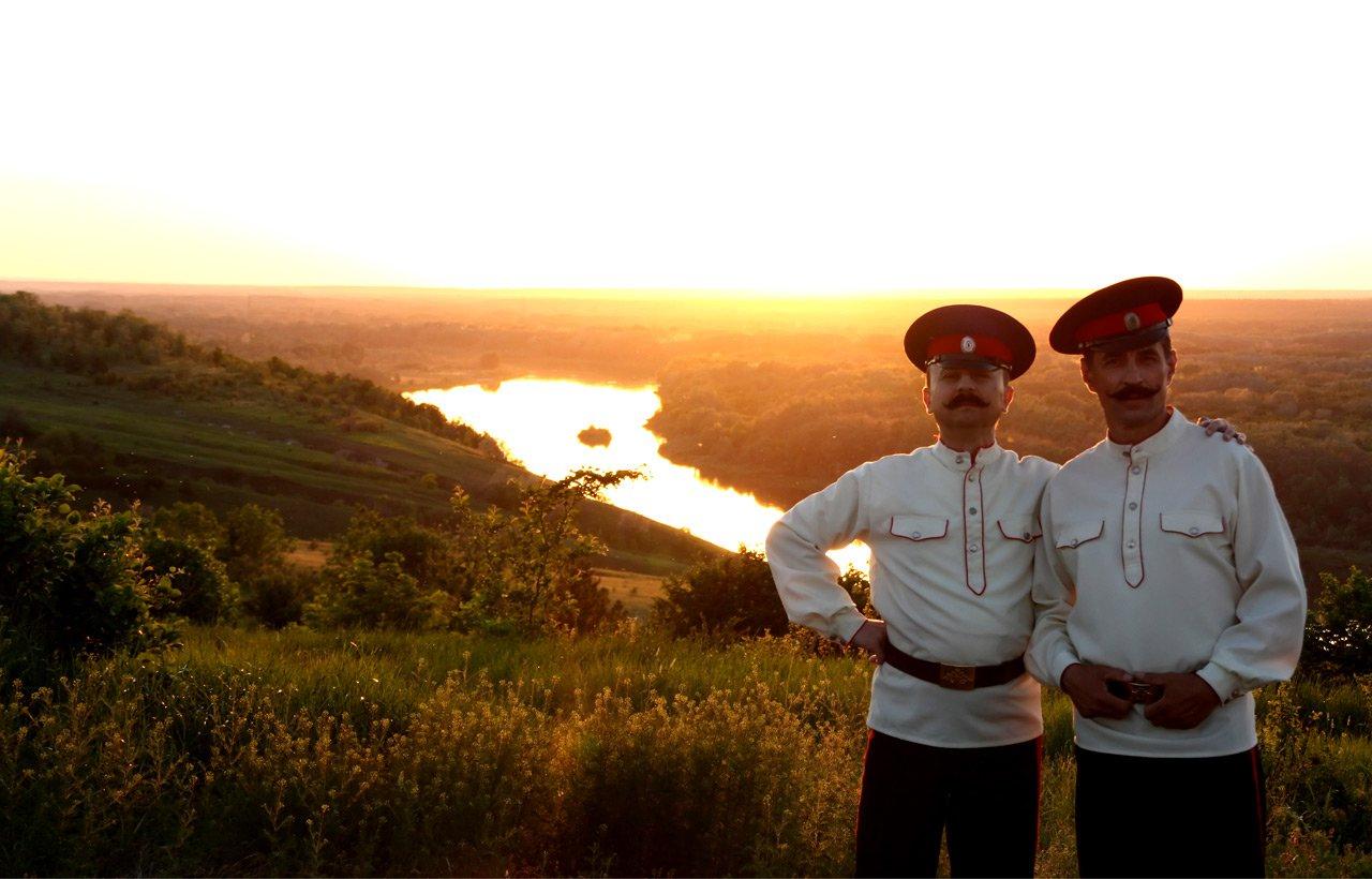 Таганрог с гастролями посетит ансамбль песни и пляски донских казаков им. А.Квасова
