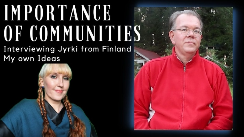 CoTa 75 Importanța Comunității