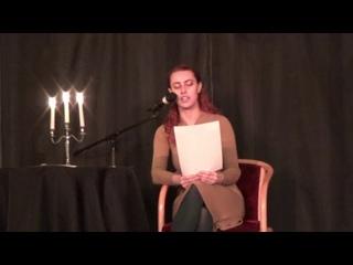 Дарья Воронцова - Белый мрак (стихи)