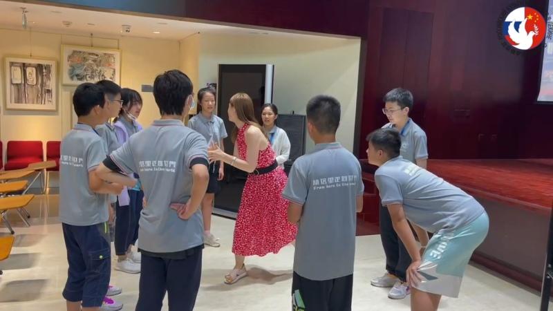 Видео от Русский дом в Пекине 北京俄罗斯文化中心