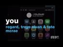 Regard, Troye Sivan Tate McRae - You MTV USA