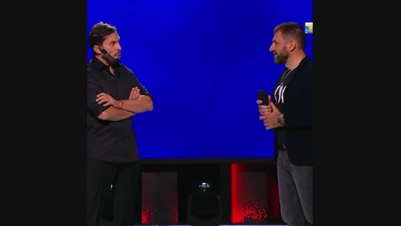 Тони Реввинс эксклюзивный мастер класс по успеху