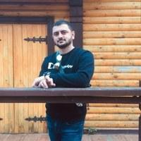 Фотография Rinat Shabanov