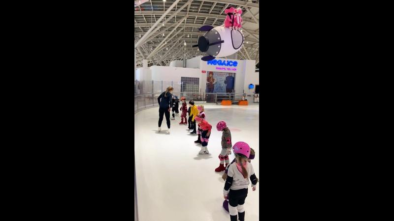 Видео от Спортивная школа Империя Спорта г Москва