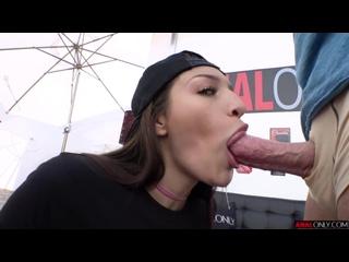 Bella Rolland - Balls Deep Anal With Bella 1080 [Sex Milf POV Big Tits Ass Porn Gonzo Hardcore anal порно секс анал милф]