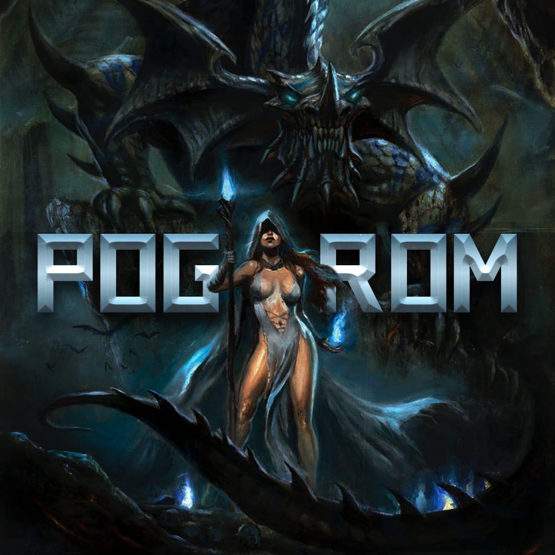 Афиша Москва POGROM VII / 19.03.21
