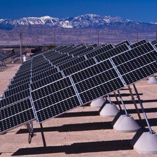 Системы электрогенерации и управления